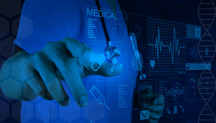 How Integrated EHR Software Helps Medical Billing System
