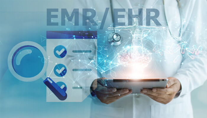 Ultimate Checklist For EMR/EHR Requirements