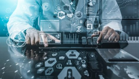 Blockchain Technology can make EHRs Even Better