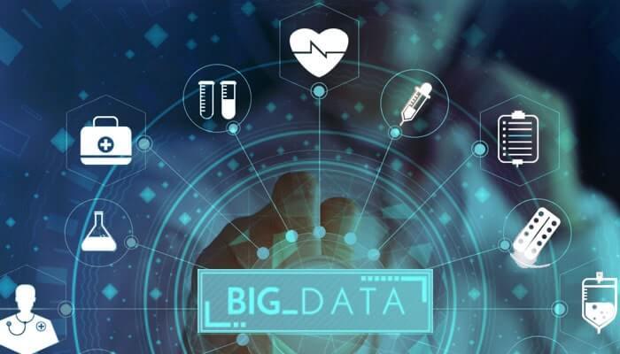 Challenges of Big Data Analytics in Healthcare