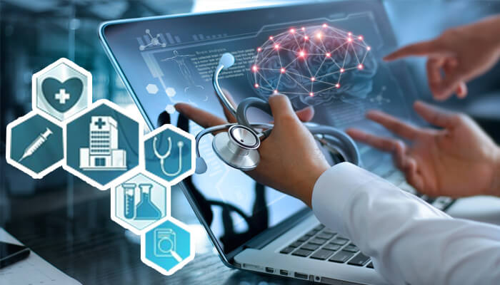 Challenges for Healthcare Data Management